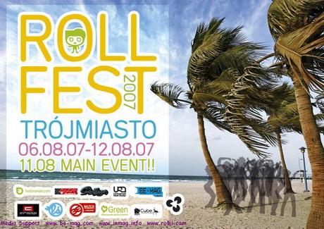 Rollfest
